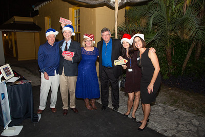Bonnet House Holiday Magic Soiree 2019
