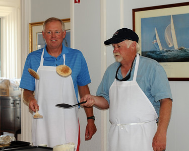 2010 07-05 Pancake Breakfast