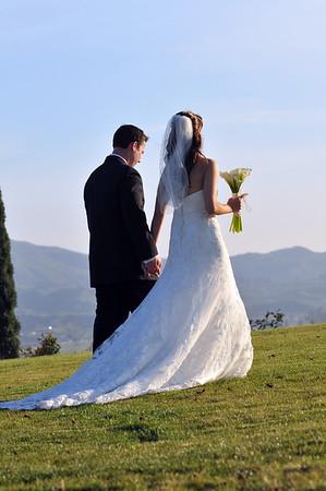 Hanlon Wedding