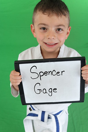 Gage Spencer