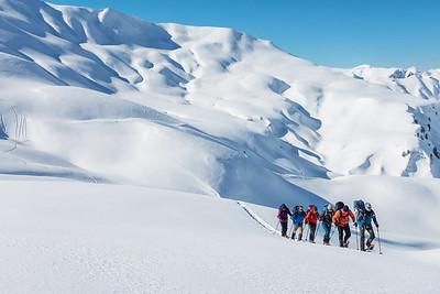 Grand Tour du Beaufortain