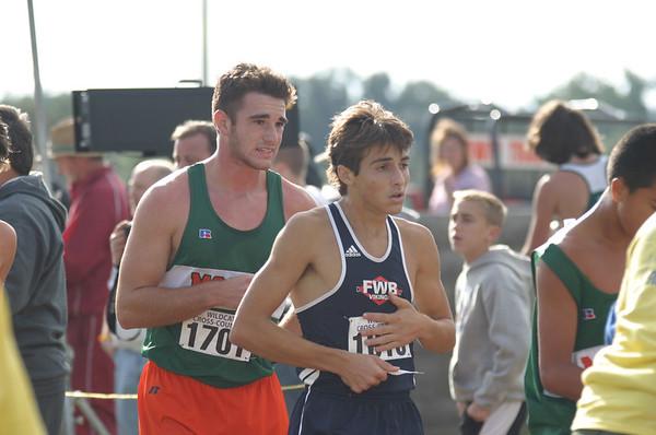 District 1 Pensacola Boys Race 06