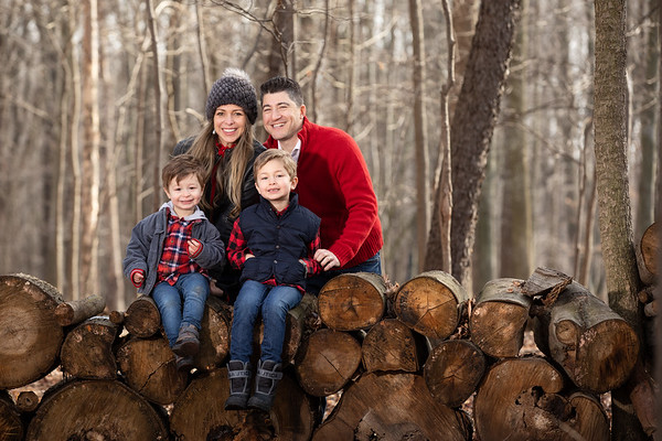 Hochman Family