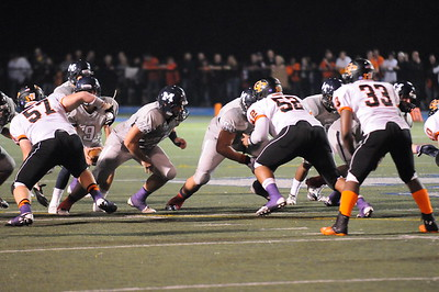 McDowell - Cathedral Prep