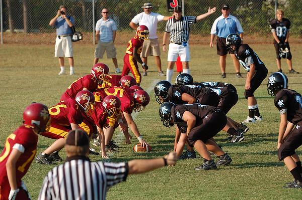 ATMS Football '07