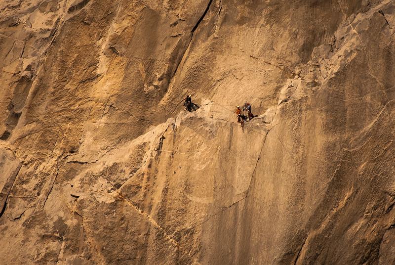 Yosemite - Climbers El Capitan.jpg