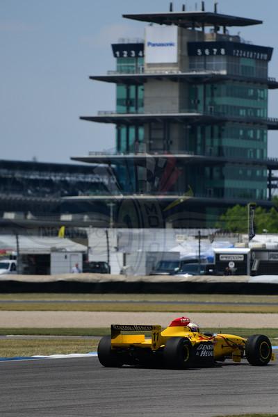 Group 10 - Championship Race