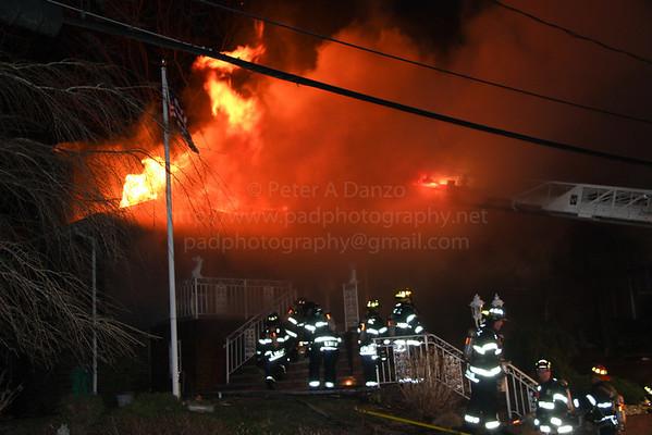 Fort Lee NJ, 03-12-11, Fatal 3rd Alm