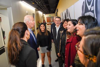 Biden & Samhats
