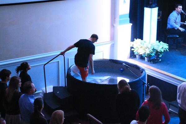 SCC Baptism