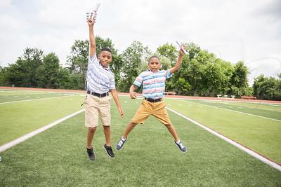 Tanner & Tyler Graduation