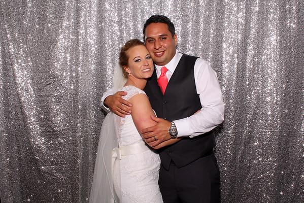 Manuel & Jenny's Wedding
