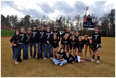 Turkey Bowl 2011