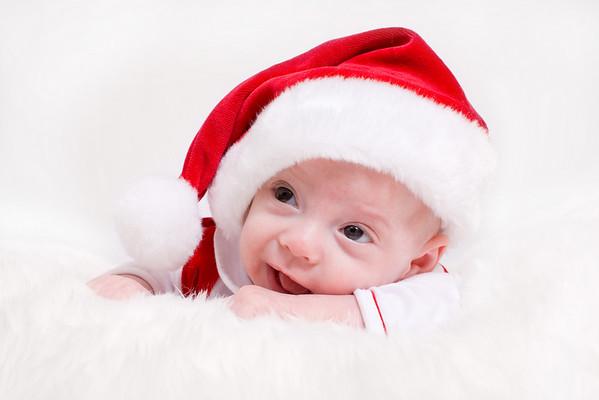 Ryan's Christmas Photos