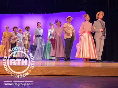 2019-03-14 - WJHS HELLO DOLLY