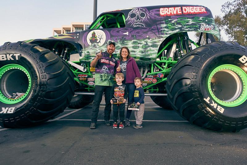 Grossmont Center Monster Jam Truck 2019 202.jpg
