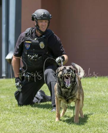 23rd Annual K9 Officer Survival Seminar (Prescott, AZ.)