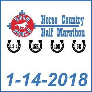 2018.01.14 Ocala Half Marathon