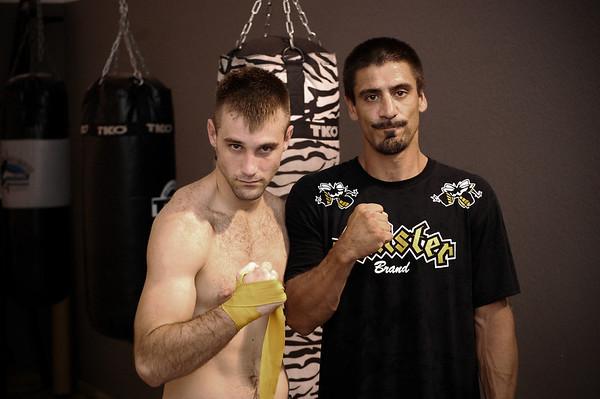 Combat Athletix 2009