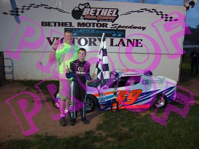 07-16-16 Bethel Motor Speedway