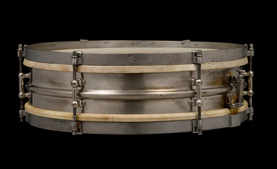 The Ludwig All-Around Drum