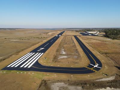 Beaufort Executive Airport