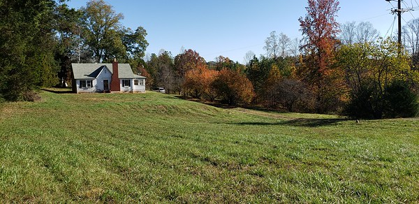 Home on 10 Acres