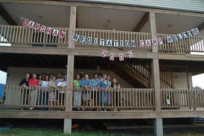 2005 BGC Camp Group Photos