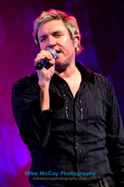 Duran Duran - 2008 RCM Tour