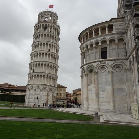 Pisa (2017)
