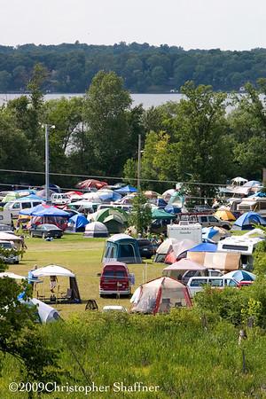 10,000 Lakes Festival 2009