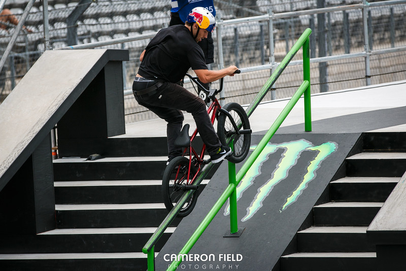 2014 Austin X Games June 5-8th, 2014 Circuit of the Americas, Austin Texas