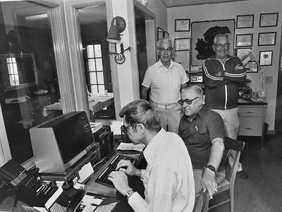 Kansas City TRS-80 Users Group - 1982