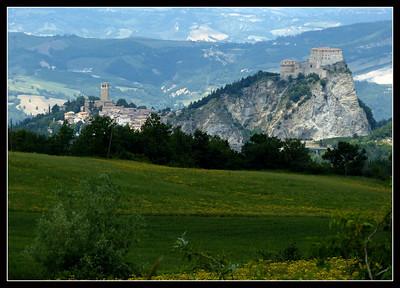 Italy - Emilia Romagna e San Marino