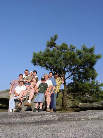 2003 6.01 Stone Mountain