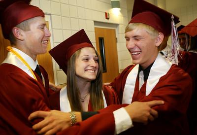 Graduations 2010