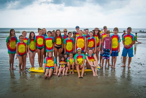 10th Annual Smiley Riley Beach Bash