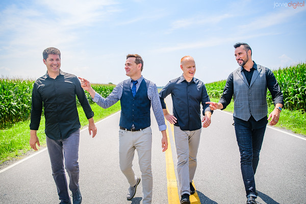 Piano Guys in Deleware