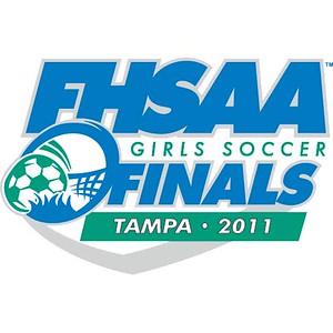 FHSAA 2011 Girls Soccer Finals