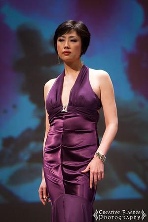 Fashion Show by Xuebin Zhang & Sunshine Fashion Troupe