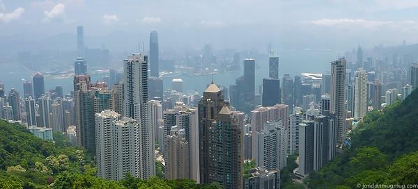 HK The Peak