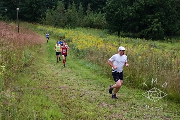 Marathon Start - Mile 5