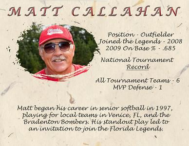 Matt Callahan