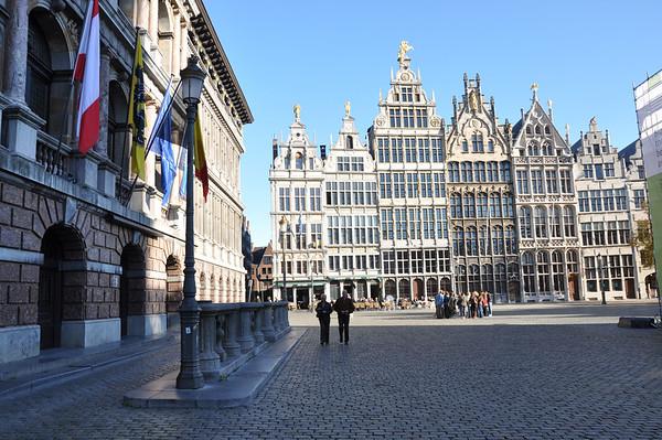 20101010 Belgie Antwerpen