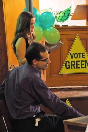 2013-11-14 Green Gala 2013