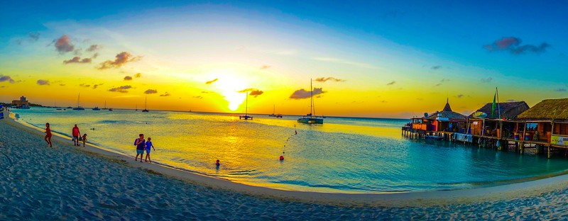 2013-02-08-15 Aruba Vacation