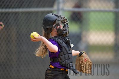 North Edison Tigers 05-30-2015