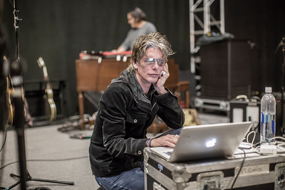 Austin Music Awards 2018 - Rehearsals