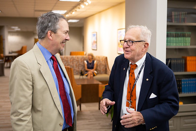 2019 Inaugural Will C. Sealy Endowed Chair of Surgery