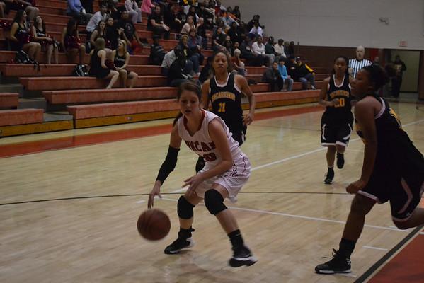 Duncan-MacArthur girls hoops